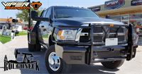 Aftermarket Bumpers • Grille Guards • Bull Bars