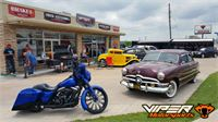 Viper Motorsports Car Show May 21st 2016