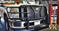 Ranch-King-Grill-Guard-Viper-Motorsports-Weatherford-tx