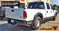 gage-rear-replacement-bumper 2003 Ford F250