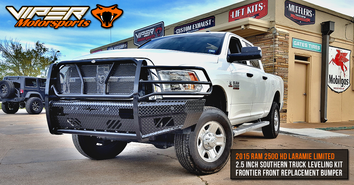 F150 Truck Bed Replacement >> Aftermarket Bumpers Viper Motorspots Weatherford TX - Photo Gallery