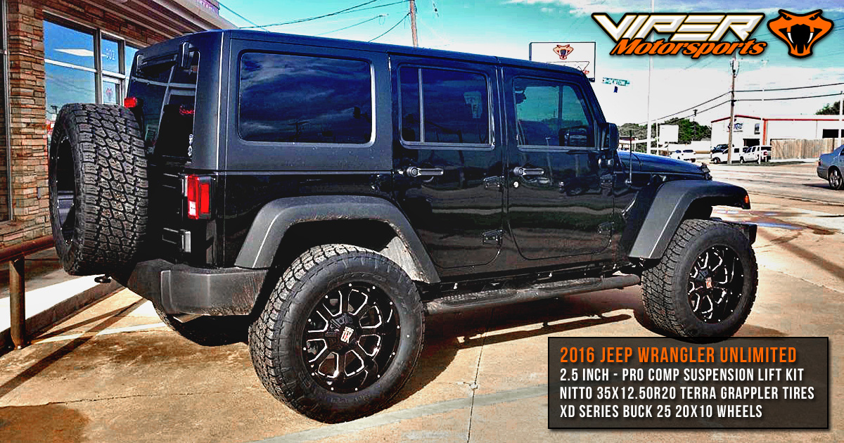 Viper Motorsports Lifted Trucks, Jeeps & SUVs Gallery ...