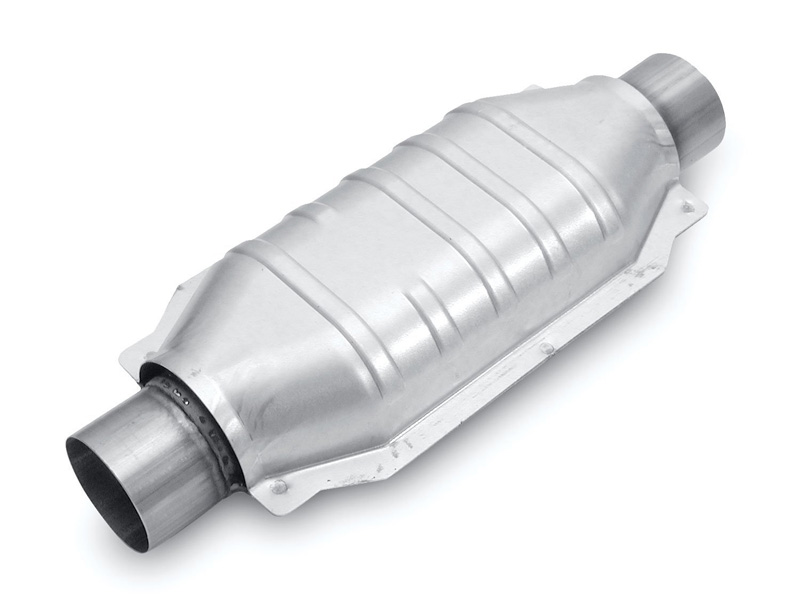 What does a Catalytic Converter Cost?
