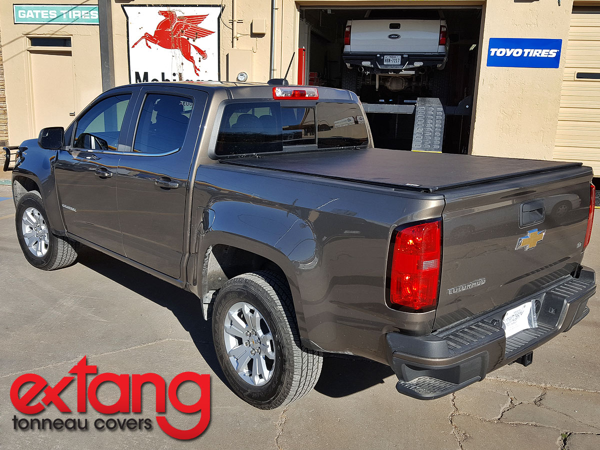Shop Extang Truck Bed Covers & Tonneaus Covers at Viper Motorsports Weatherford, TX